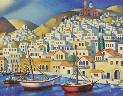 coast greece