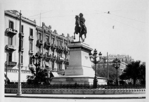 Statue of Muhammad Ali Pacha